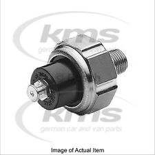 New Genuine BOSCH Oil Pressure Switch 0 986 345 000 Top German Quality