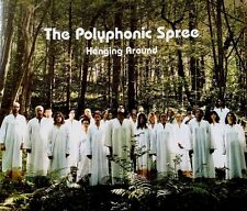 The Polyphonic Spree - Hanging Around (Enhanced CD With Video 2002) Five Years