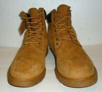 19076 Timberland 6-Inch Basic W/Padded Collar Waterproof Men's Boots Size 13M