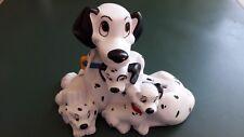 Tirelire plastique Les 101 Dalmatiens - Bullyland (Neuf)