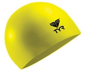 TYR Solid Latex Cap - 2021