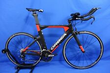 NEW 2015 Orbea Ordu M30 Carbon Shimano 105 TT Aero Tri Bike -Medium $2400 Retail