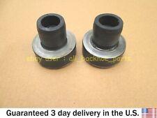 THWAITES DUMPER PARTS - ENGINE MOUNTING, SET OF 2 PCS. (PART NO. T13329)