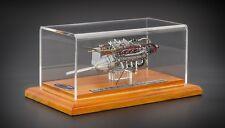 CMC 1/18 MASERATI TIPO 61 Birdcage MOTOR (1961) Motore con Showcase articolo: m-126