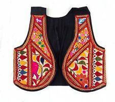 Exclusive Traditional mirror work  Jacket Koti - Vintage Ethnic Designer Koti
