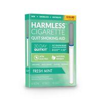 Natural Quit Smoking Aid / Maximum Craving Relief / Harmless Cigarette (3 Set)