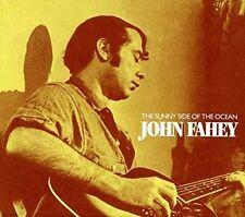 JOHN FAHEY - THE SUNNY SIDE OF THE OCEAN  CD NEU