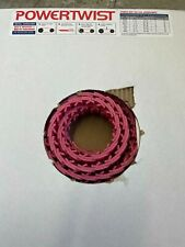 Powertwist V Belt 12 Inch 5 In Type A Adjustable Link Sold Per Foot