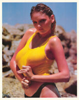 POSTER : STEPH II - SEXY FEMALE MODEL - FREE SHIPPING  #14-762  RC30 D