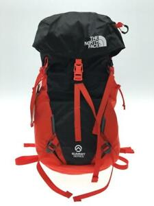 THE NORTH FACE [] Verto 18 Tagged Summit Series  Red Back Pack From Japan
