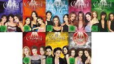 48 DVDs * CHARMED - DIE KOMPLETTE SERIE - STAFFEL / SEASON 1 - 8 SET # NEU OVP +