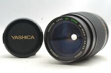 @ Ship in 24 Hours! @ Rare! @ Yashica MC Zoom 28-80mm f3.9-4.9 Contax C/Y Lens