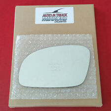 New Mirror Glass 01-10 Volkswagen Beetle Driver Left Side * Fast Shipping *