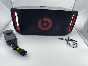 Beats by Dr Dre Beatbox Monster Portable Speaker Good Condition