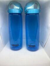 Lot Of 2 New Nalgene Water Bottles