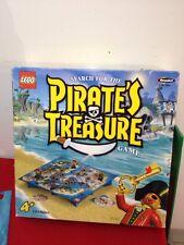 LEGO SEARCH FOR THE PIRATE'S TREASURE GAME IN ORIGINAL BOX 31336