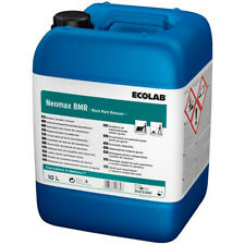 Ecolab Neomax BMR 10 litres Nettoyant intensif