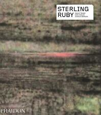 Sterling Ruby (Phaidon Contemporary Artists Series), Morgan, Jessica