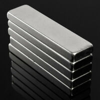ALS/_ 10Pcs N35 5x3mm Round Disc Strong Rare Earth Neodymium Fridge Magnets Graci