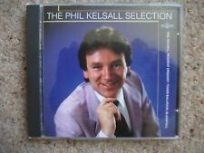 CD THE PHIL KELSALL SELECTION 1993 LARGELY WURLITZER ,TOWER BALLROOM BLACKPOOL