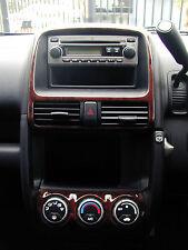 Honda CRV Woodgrain Dash Set, 90% off the RRP while stocks last