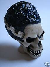 Holloween Bride of Frankenstein shift knob paperweight