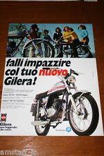 AN17=1972=GILERA PIAGGIO=PUBBLICITA'=ADVERTISING=WERBUNG=