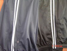 BIG TRACKSUIT BOTTOMS SILKY 6XL XXXXXXL STRETCHY WAIST