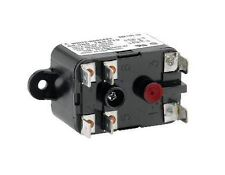 WHITE RODGERS Enclosed Fan Relay 90-380 heavy-duty  - 40°F to +150°F 24VAC