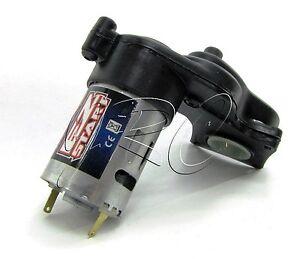 Nitro Slash EZ-Start BACK PLATE (5279 5275 5276 Revo T-maxx Jato Traxxas 44056-3