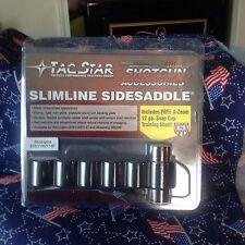 TacStar SlimLine SideSaddle Shotshell Carrier 1081211,12ga Rem. 870,1100,11-87