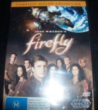 Firefly (Josh Whedon's) Complete Season Collection (Australia Region 4) DVD NEW