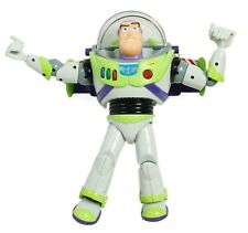 Toy Story Buzz Lightyear Disney Thinkway Large Action Figure Toy