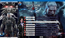 The Witcher 3 Wild Hunt Cheat Software (VER. 1.31)