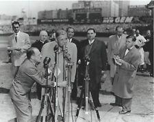 """Babe Ruth Day - 8"""" x 10"""" Photo - June 5, 1948 - Yankee Stadium, New York"""