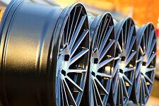 KESKIN KT17 CONCAVE Felgen SATZ 8,5 & 9,5x19 Zoll ET45 5x112 Mercedes Audi BFP ◄