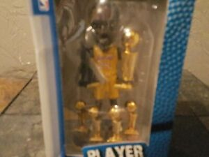 Forever Collectibles 2012 NBA rare Kobe Bryant 6Tropies Bobblehead #up to 125