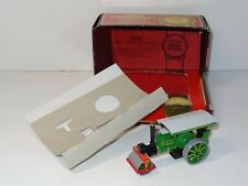 MATCHBOX YESTERYEAR MOY AVELING PORTER STEAM ROLLER  - Y 21
