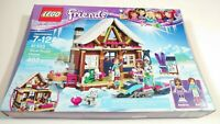 LEGO 41323 Friends Snow Resort Chalet (Brand New & Sealed)