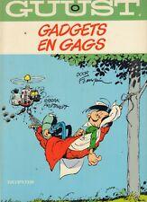 GUUST 00 - GADGETS EN GAGS - Franquin