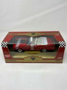 ERTL 1:18 1971 Buick GSX Convertible VERY RARE 1 OF 216 by Diamond Collectibles