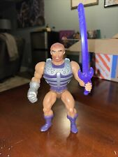 Vintage 1983 He-Man MOTU Masters Of The Universe Fisto. See Images For details.