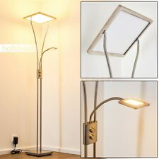 Lampadaire à vasque LED Variateur Lampe de bureau Lampe suspension Lustre 176820