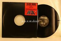 """Black Moon - Two Turntables & A Mic """"One Two"""", Record 12"""" VG"""