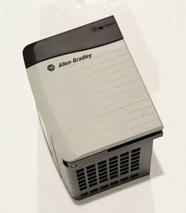 Allen-Bradley ControlLogix Rack Power Supply 1756-PA72/B 1756-PA72 Ser B