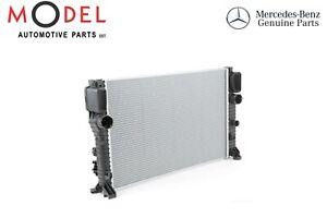 Mercedes-Benz Genuine Radiator 2115003102