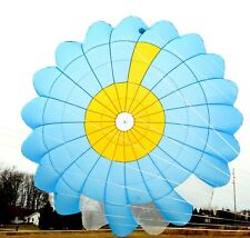 FreeFlight Preserve 24ft Round reserve skydiving parachute canopy