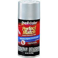 Duplicolor BTY1602 For Toyota Code 1C8 Lunar Mist  8 oz. Aerosol Spray Paint