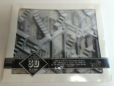 Paradox The Worlds Most Difficult 3D Jigsaw Puzzle  Made In Australia