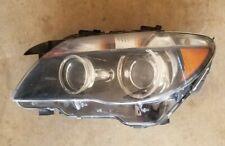 06-08 BMW 7 SERIES LEFT DRIVER SIDE XENON HID HEAD LIGHT LAMP OEM